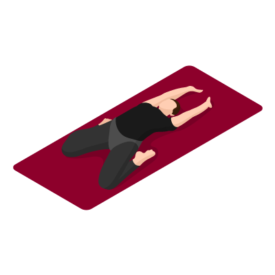 Yin Yoga icon